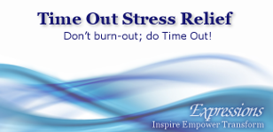 Corporate Time Out banner