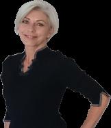 Chantaul Jordan - Trainer