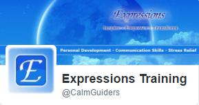 @CalmGuiders on Twitter