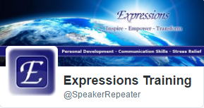 Expressions Training