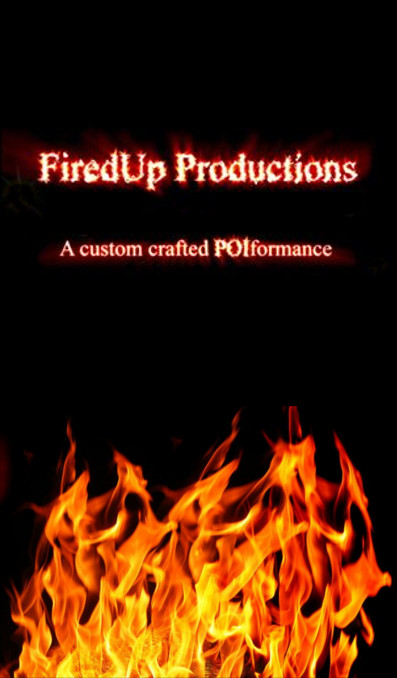 FiredUp Productions